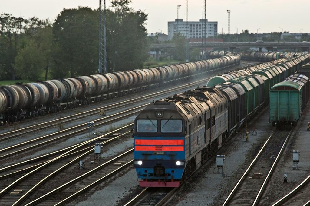 Дизель-поезд ДР1-312