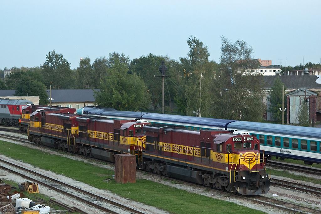 фото американские поезда